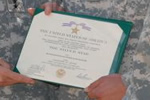 Army Award Citations